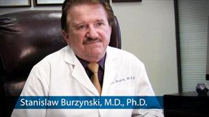 Dr Burzinsky